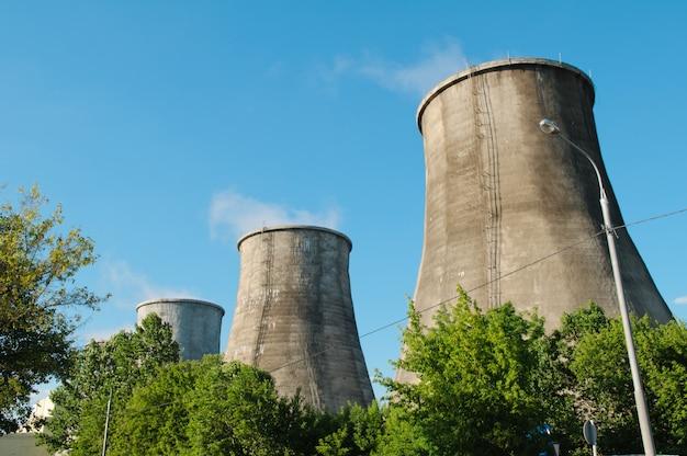 Energiecentrale