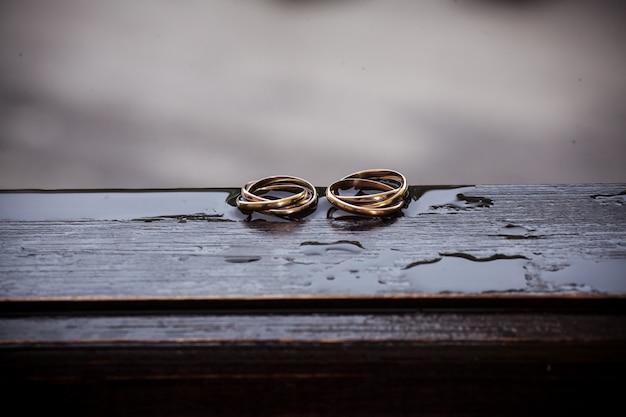Engagements ringen