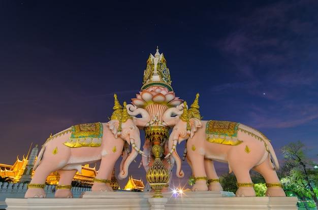 Erawan-standbeeld
