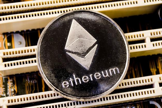 Ethereum is een moderne manier van ruilen en deze crypto-valuta