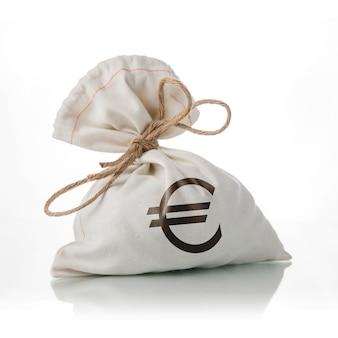 Euro geldzak