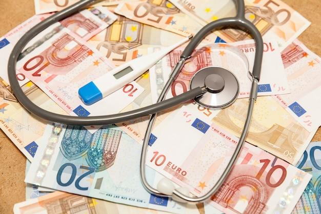 Euro gezondheid