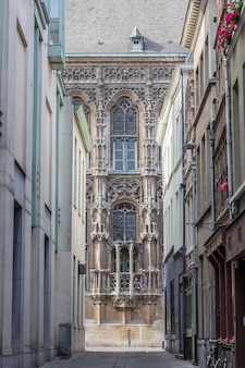 Europa reis belgië