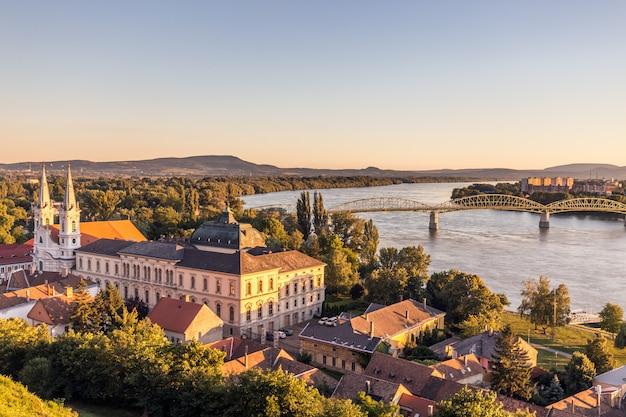 Europa reis hongarije