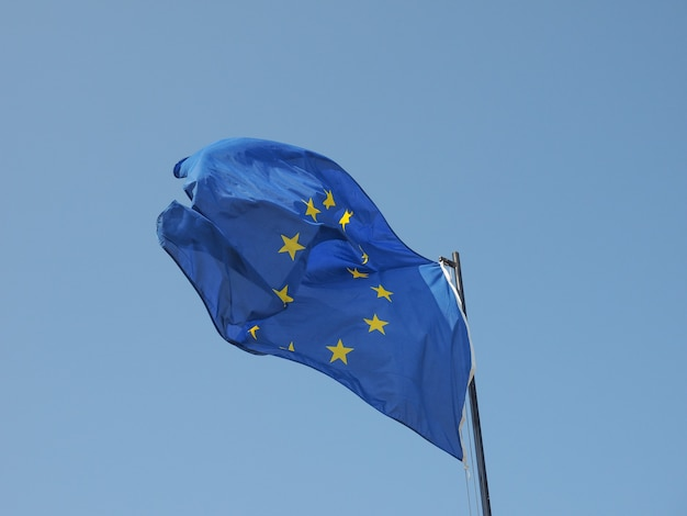 Europese vlag van europa