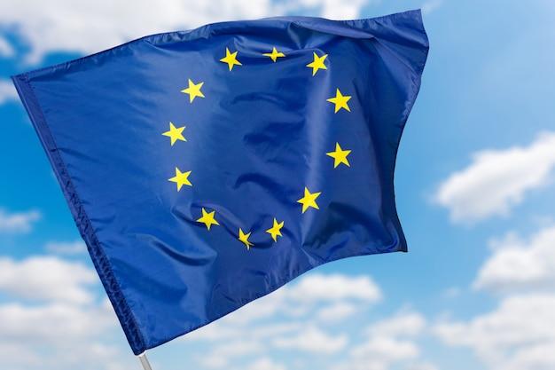Europese vlag