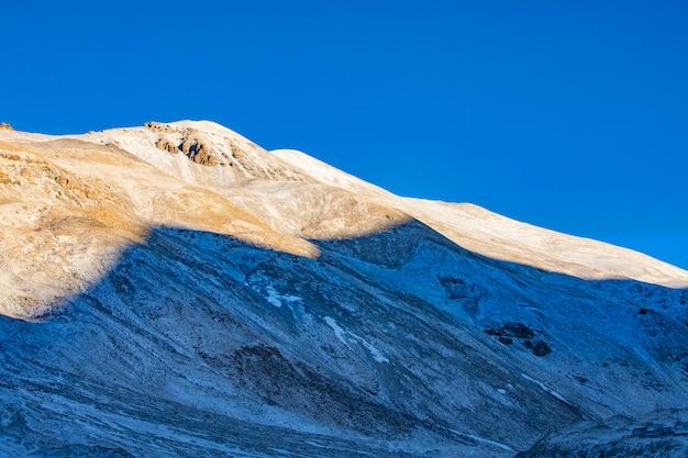 Everest landschap