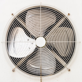 Fan elektronische airconditioning