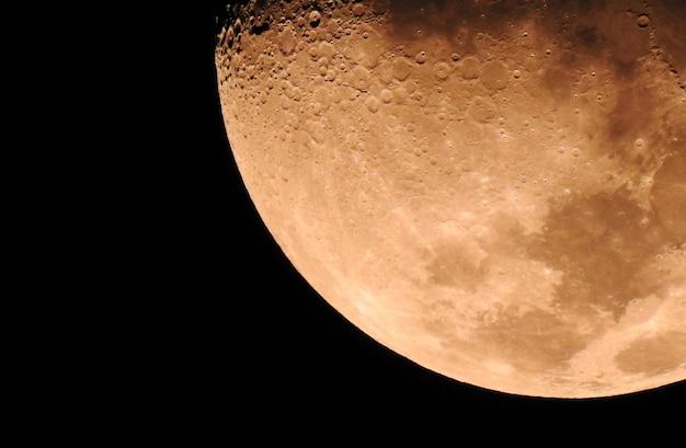 Fase van de gele maan