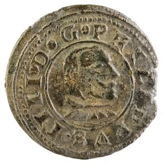 Felipe iv coin