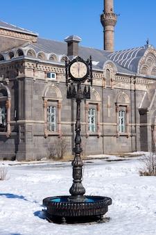 Fethiye-moskee in kars - turkije