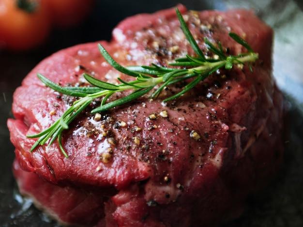 Filet steak koken recept recept recept idee
