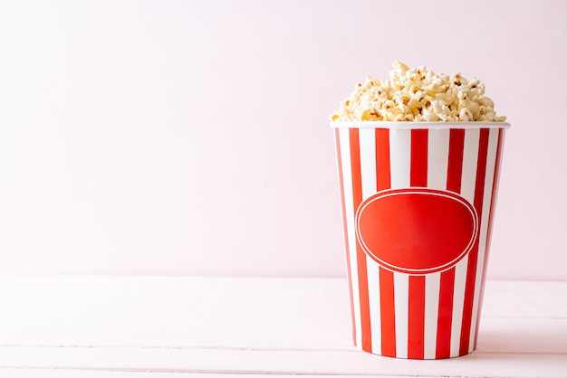 Filmpopcorn in emmer