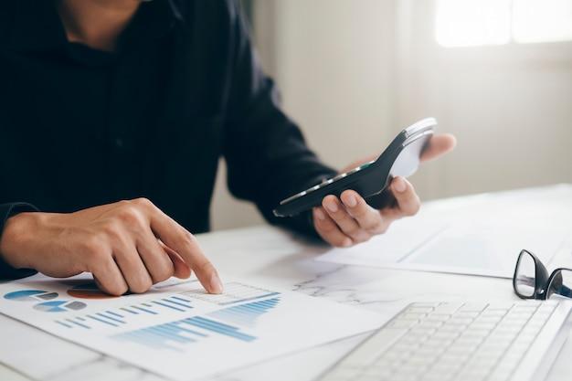 Financiën economie concept opslaan