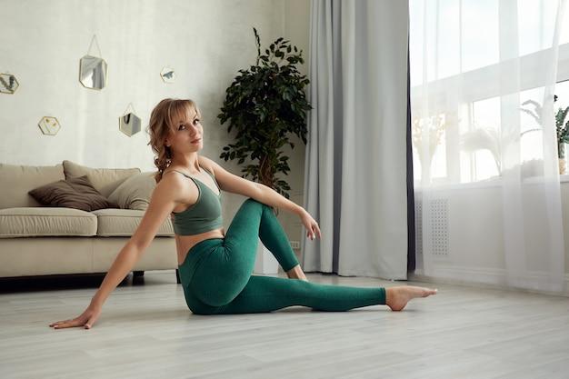 Fitness huis