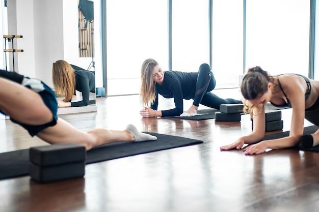 Fitness voor vrouwen