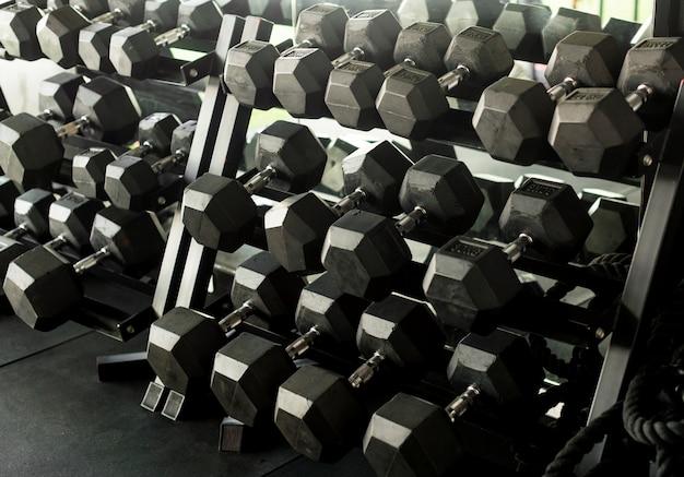 Fitnessapparatuur