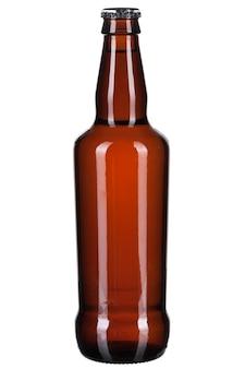 Fles met bier