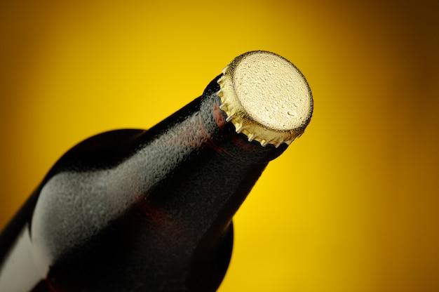 Flesje bier