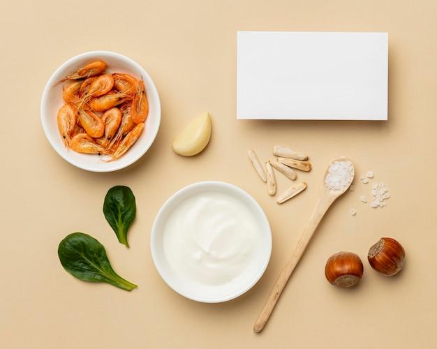 Flexitair dieet met notenregeling