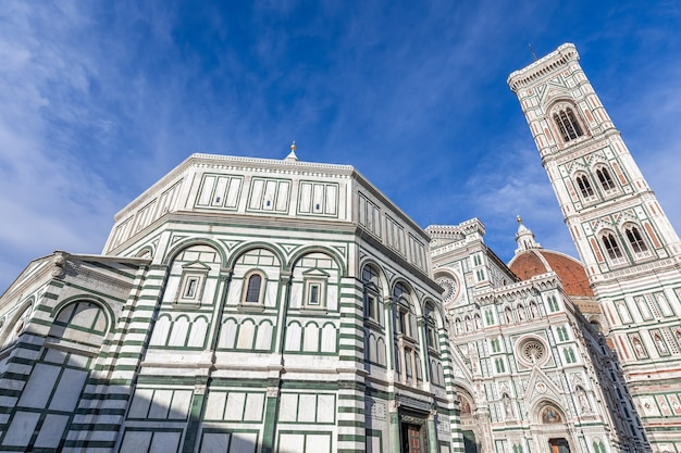 Florence kathedraal florence, italië
