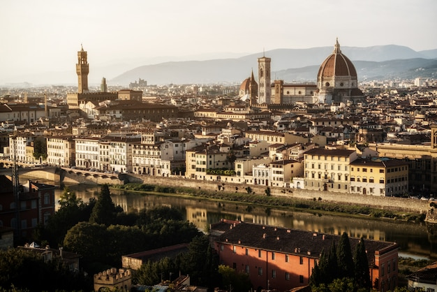 Florence kathedraal van florence - italië