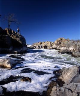 Fontein stream