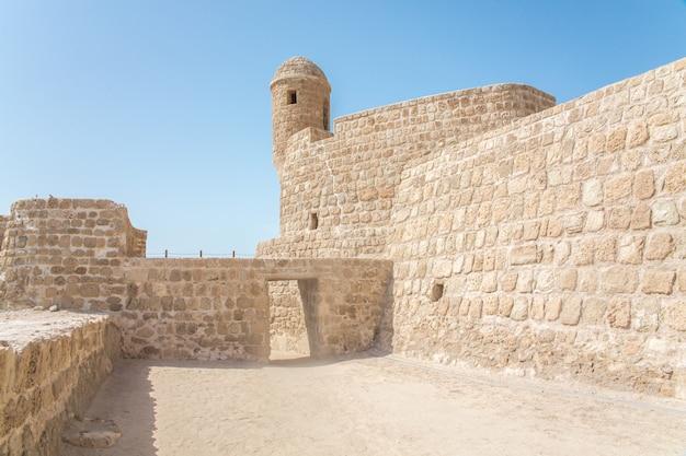 Fort bahrein