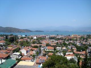 Foto's van turkije, turkije, zee