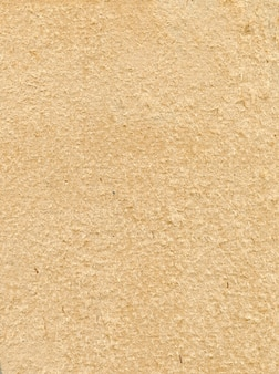 Foto textuur geel papier achtergrond