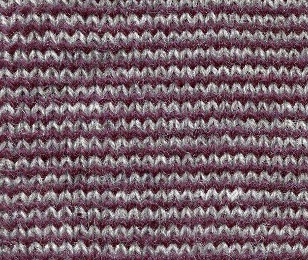 Foto textuur grijs-bordeaux stof achtergrond