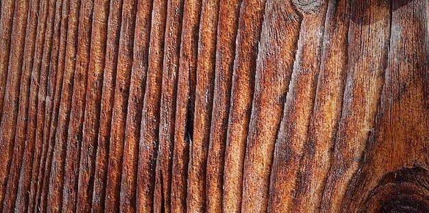Foto van een prachtig houten oppervlak