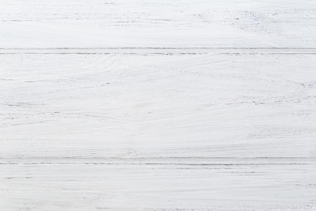 Foto van witte oude houten achtergrond