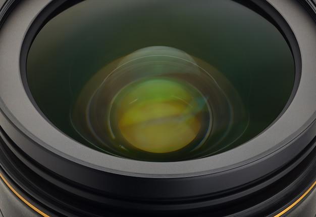 Fotocameralens