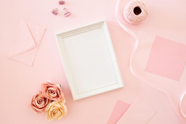 Fotolijst voor bruiloften