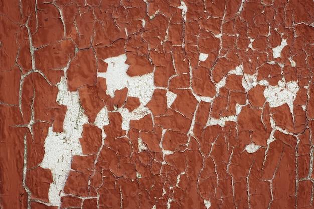 Fragment van een houten textuur