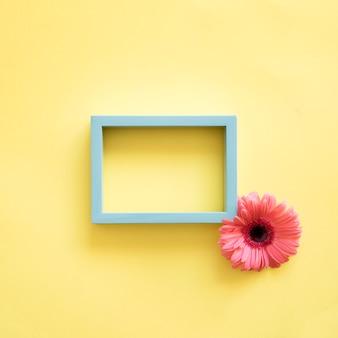 Frame en bloem