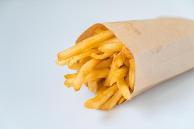 Franse frietjes