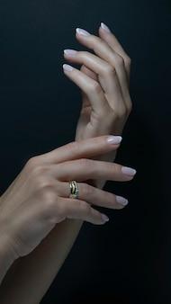 Franse nagels