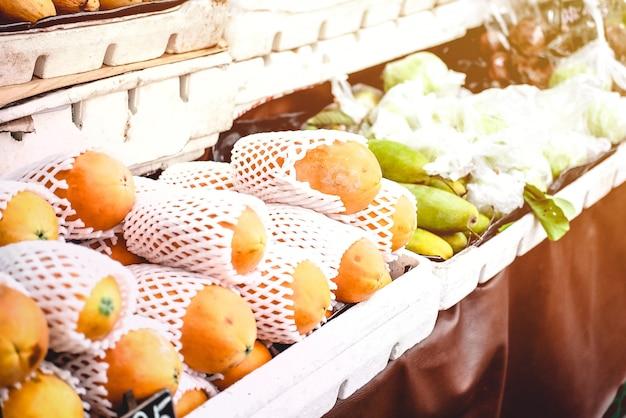 Fresh holland-papaja