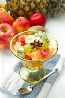 Fruit salade