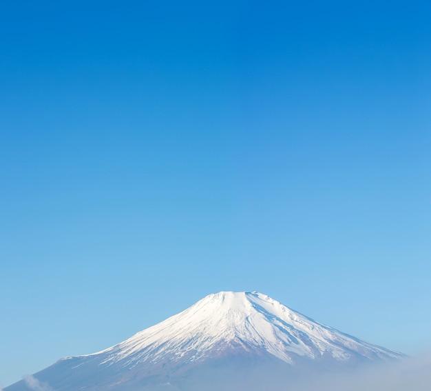 Fujisan yamanaka lake japan
