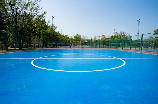 Futsal rechtbank