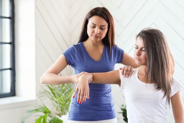 Fysiotherapie