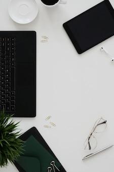 Gadgets en kantoorbenodigdheden