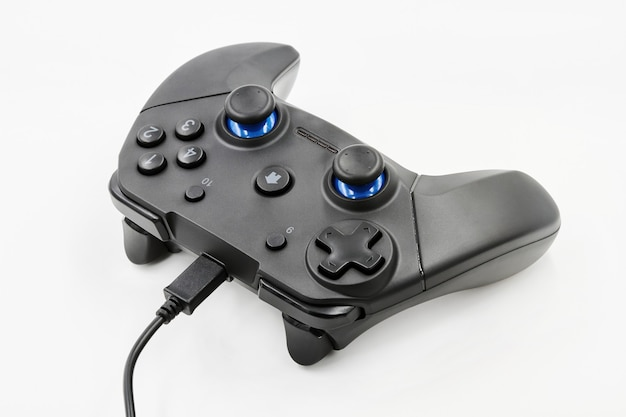 Gamepad met kabel