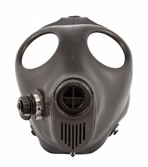 Gasmasker psd-bestand