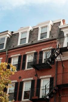 Gebouwen in boston, massachusetts, vs.