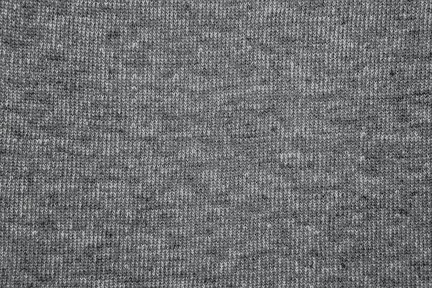 Gebreide textuur voor achtergrond.