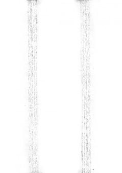 Gebroken printerpapier natuurlijke textuur